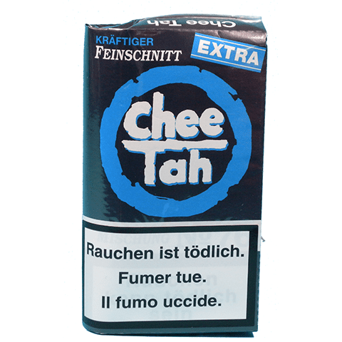 Tabac à rouler Chee Tah Extra