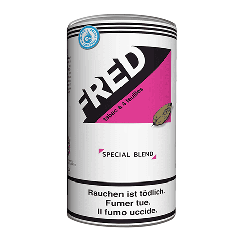 Tabac à rouler Fred Special