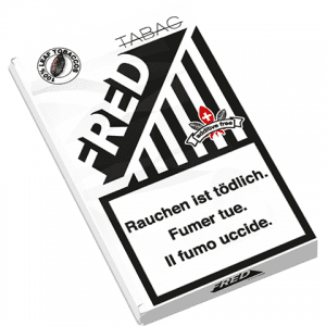 Tabac à rouler Fred sans additifs