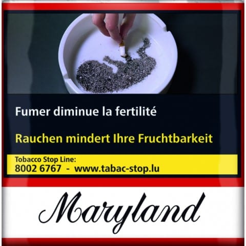 Maryland Filtre