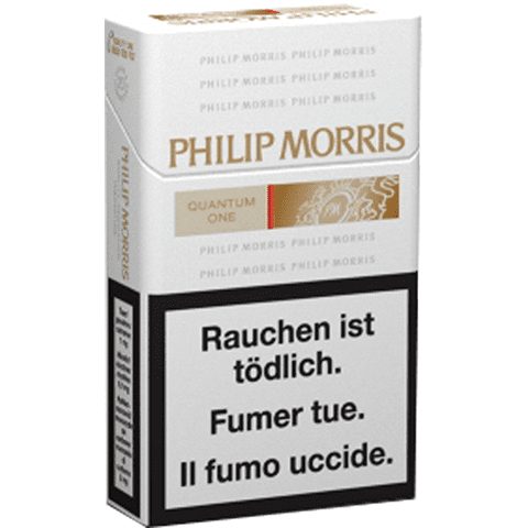 Philip Morris Quantum One